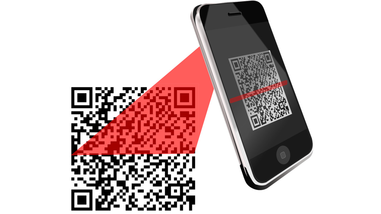 Viscount Patents Qr Code Powered Access Control