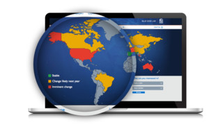 New tool helps companies keep track of global cybersecurity mandates, regulatory risk