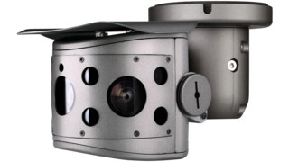 Digital Watchdog's MEGApix PANO Cameras