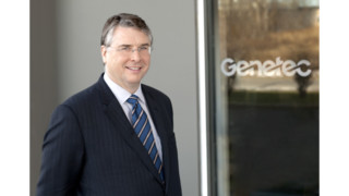 Genetec to deliver security innovation through the cloud