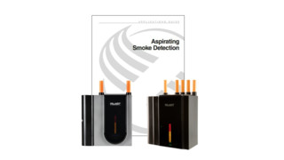 Aspirating smoke detection application guide available from System Sensor