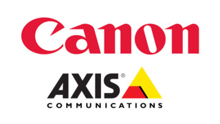 Canon to Acquire Axis