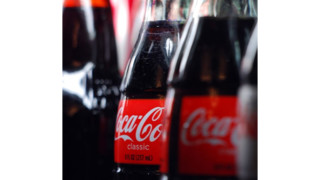Coca-Cola bottler suspends operations in Mexican city over security concerns