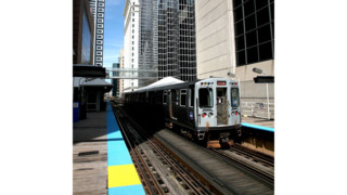 Chicago Transit Authority: Serious crimes down 26 percent