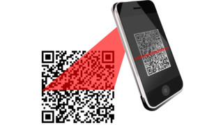 Viscount patents QR code-powered mobile access control solution