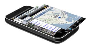 SmartAlert, SmartGuard and SmartTrack apps
