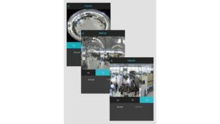 VIVOTEK's iViewer app