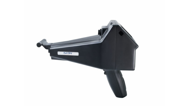 ISCON Imaging's FocusScan Handheld Imager