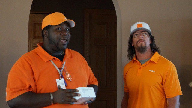 Todd Pedersen incognito: Vivint CEO appears on 'Undercover Boss'