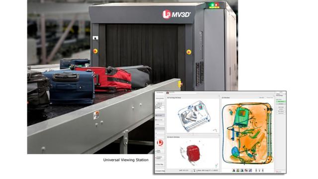 L 3 Security Amp Detection Systems Mv3d Explosives
