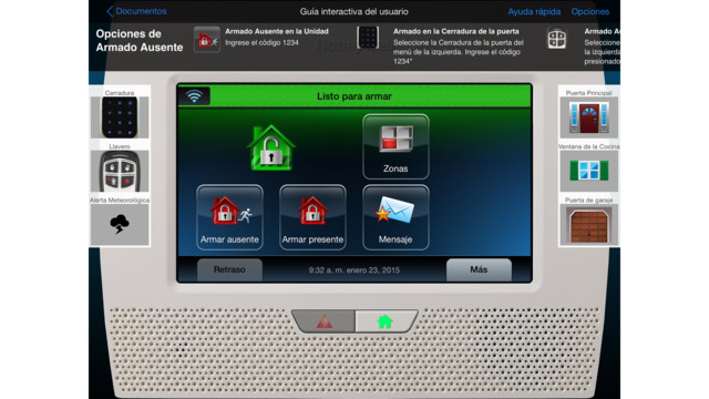 Honeywell introduces first multilingual iOS demonstration apps for LYNX Touch Systems