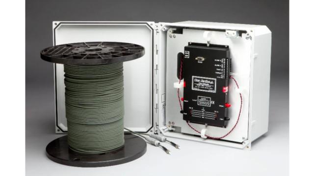 Fiber SenSys FD322-Rapid Fiber Kit