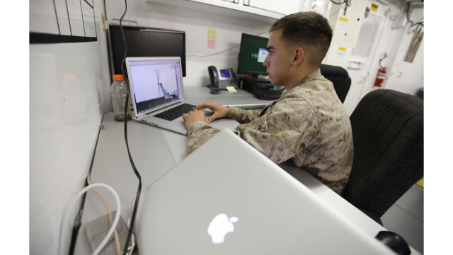 No sign of data breach after Centcom laptops stolen, U.S. Attorney says