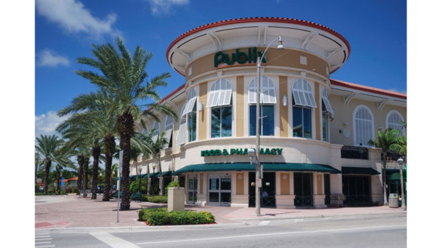 Publix prepares to switch to smart-card payment terminals