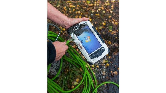 Mobile Technology: Rugged and Ready