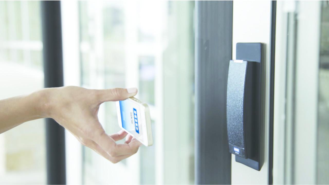 How To Unlock A Door >> HID Mobile Access Solution | SecurityInfoWatch.com