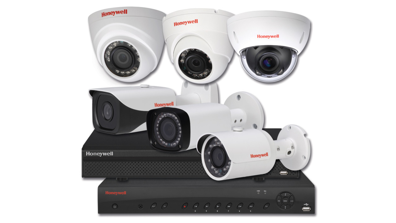 Installation Of Wireless Home Security System