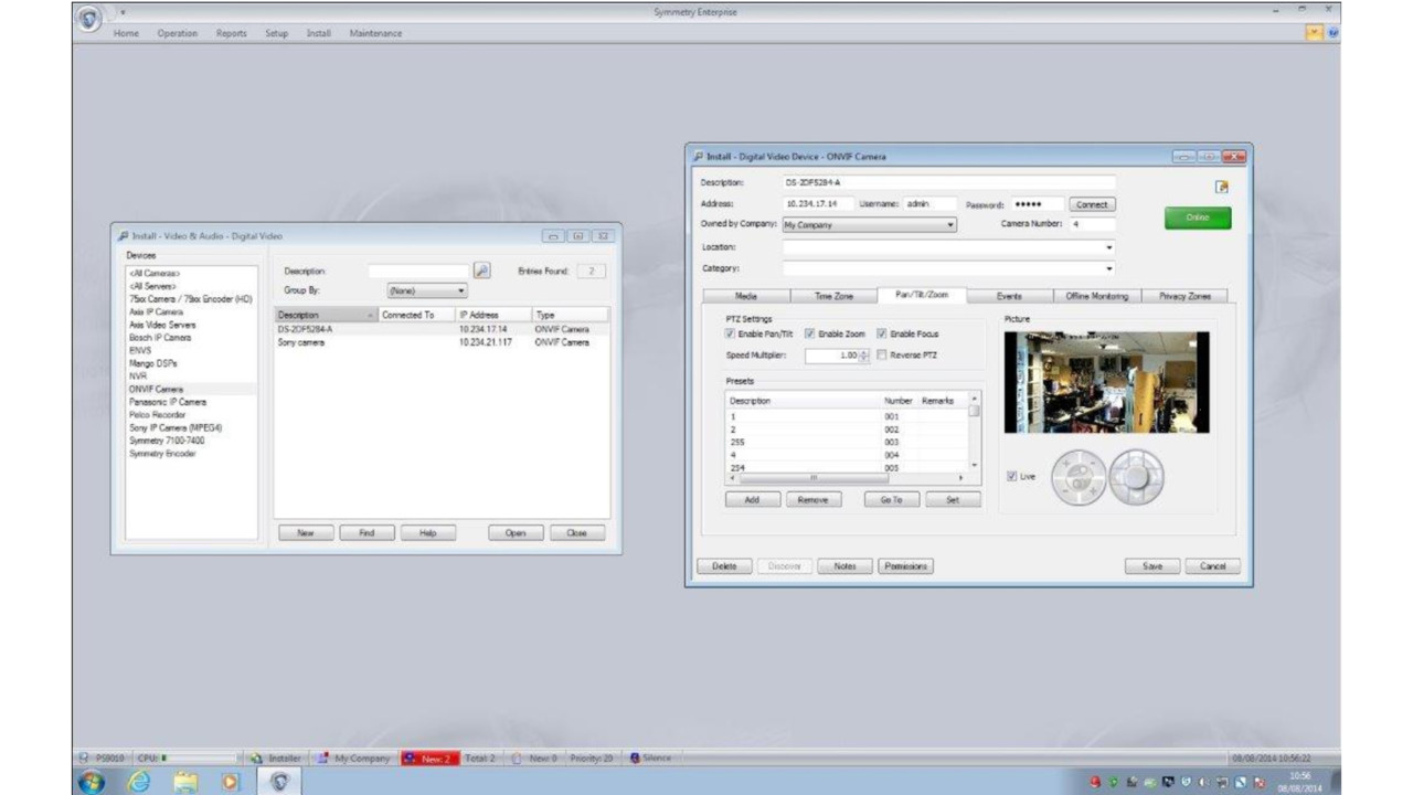 Amag Symmetry V8 0 2 Access Control Software