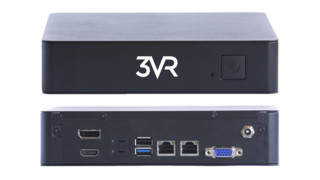 2100-Series ATM NVR from 3VR