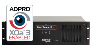 Xtralis' ADPRO XOa 3 SecurityPlus Remotely Programmable Operating System