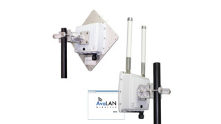 AvaLAN Wireless AW58800 Ethernet Radios