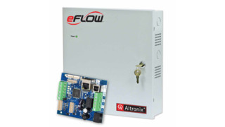 Altronix eFlow Power Supply/Charger