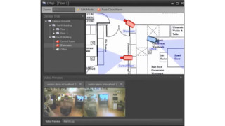 Aventura BeyondPSIM Command & Control and Face Recognition Software