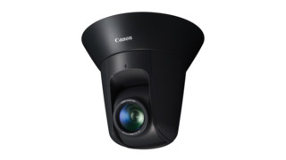 Megapixel Network Camera Line from Canon USA
