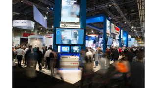 An outsider's perspective of ISC West