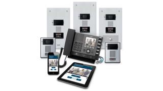 IX Series IP Video Intercom