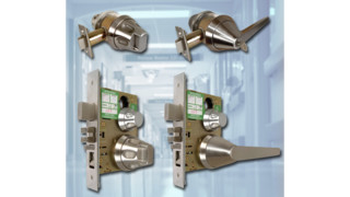 Lifesaver Institutional Life Safety Locksets from Marks USA