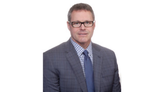 Hikvision Canada hires Lorne Terry as sales director