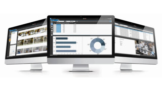 March Networks' Searchlight 4 Video-Based Business Intelligence Solution