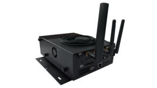 Plustek Mobile VX-C580 DVR