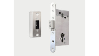 PERCo's LB-Series Electromechanical Locks