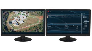 Senstar's StarNet 2 Security Management System