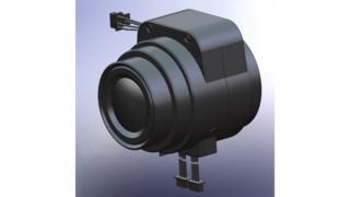 TL410 4-10mm, 12.4 megapixel, IR corrected 4K lens