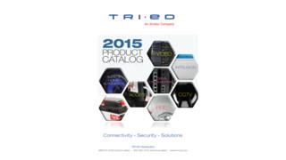 Tri-Ed U.S. Catalog