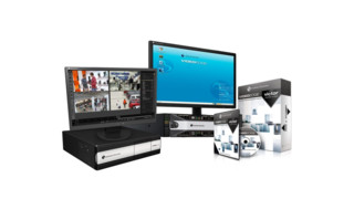 American Dynamic's VideoEdge Network Video Management System