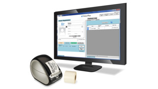 Visitor Pass Solutions' eVisitorPass Visitor Management Software