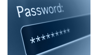 Lack of password protocols remain security's black hole