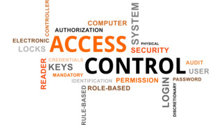 Network-Centric Access Control Systems Take Security to the Edge