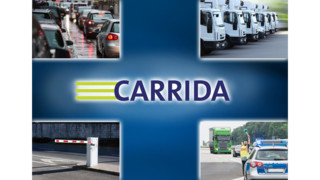 CARRIDA License Plate Reader