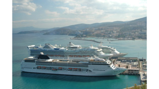 Cruise line cancels Tunisian ports of call after attack