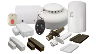 Elk Products' two-way wireless line