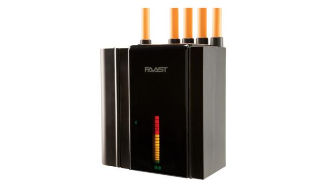 System Sensor's FAAST XT Aspirating Smoke Detectors