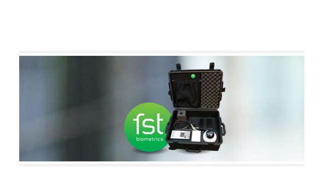 FST Biometrics's IMID Mobile and IMID Rapid