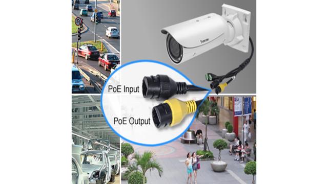 Vivotek's IB8367-R, IB8367-RT and IB8338-HR IP Cameras