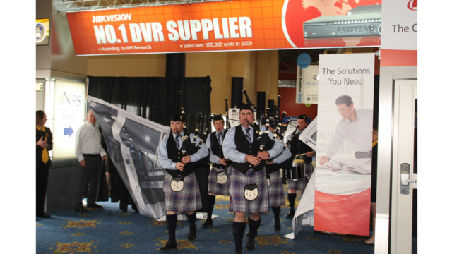 Can't-Miss Events at ISC West 2015