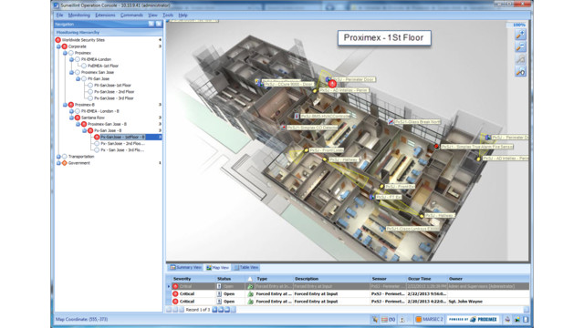 Proximexs surveillint essentials psim solution asfbconference2016 Choice Image